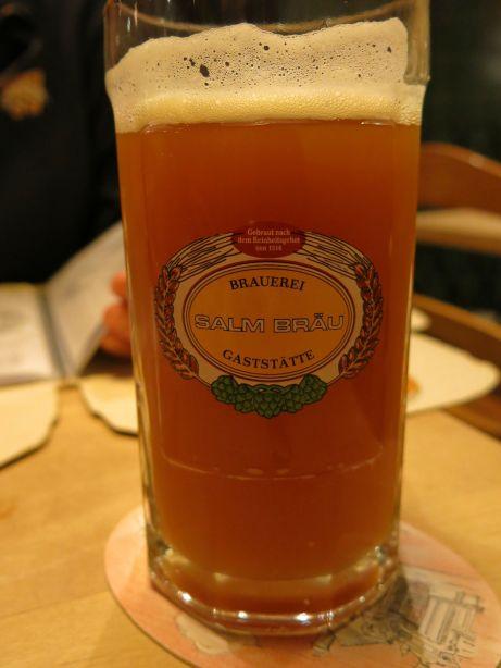 Cheers to Vienna!