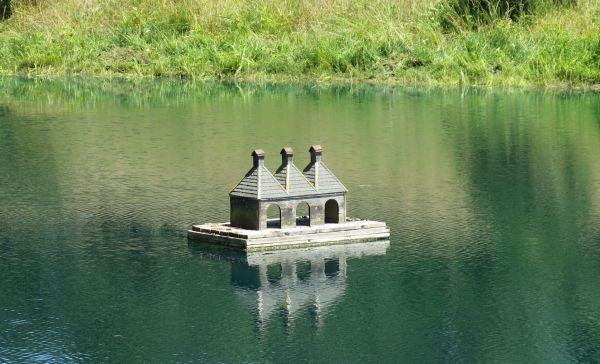 Mini Hop Kiln