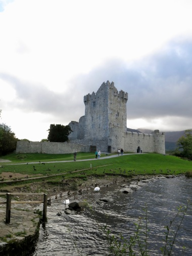 rosscastle